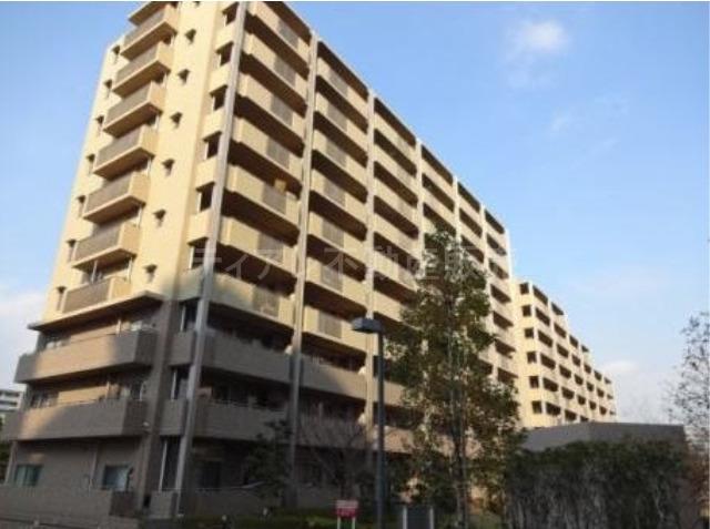 山田 徒歩25分 6階 3LDK 賃貸マンション