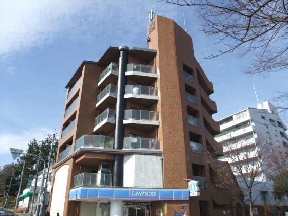 山田 徒歩15分 5階 3LDK 賃貸マンション