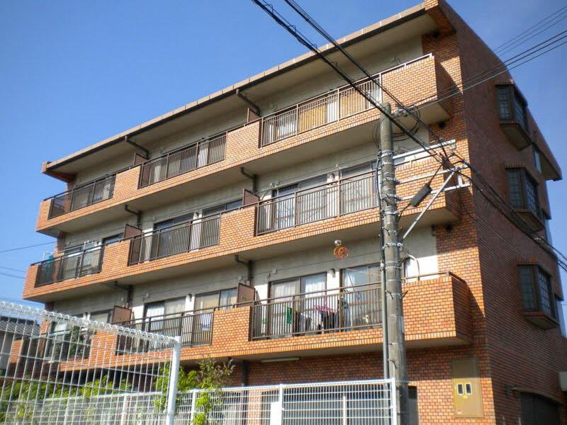 緑地公園 徒歩31分 4階 2LDK 賃貸マンション