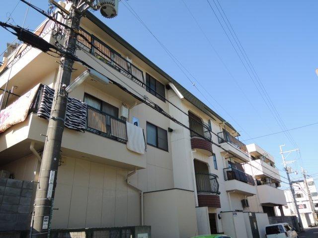 プレアール西冠Ⅱ 賃貸マンション