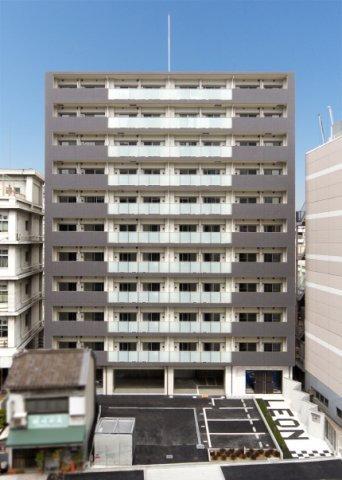 大阪 徒歩17分 6階 1R 賃貸マンション