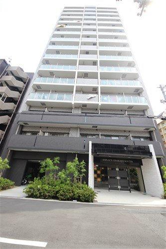 鶴橋 徒歩6分 5階 1R 賃貸マンション