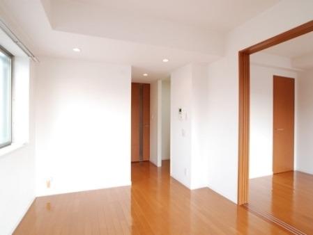 居室リビングルーム
