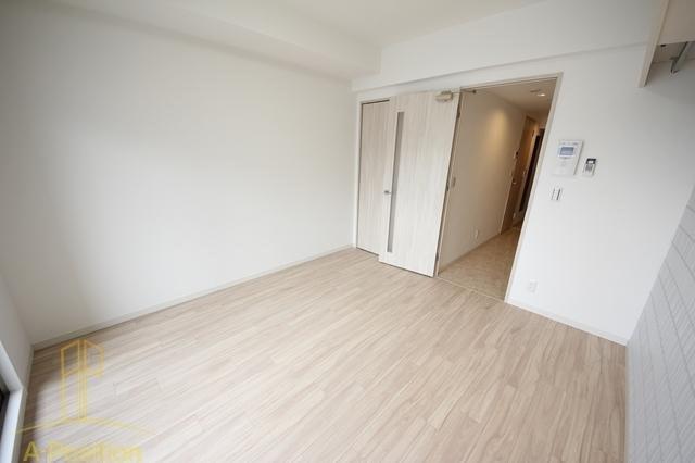居室ジュネーゼグラン福島ミラージュ