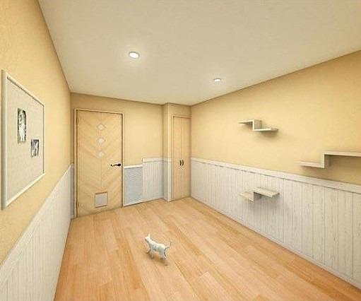 居室※イメージ画像です