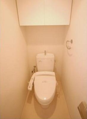 居室トイレ(参考写真)