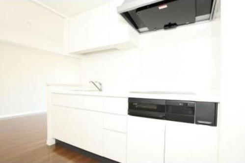 居室キッチン(参考写真)