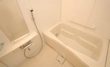 居室バスルーム(参考写真)
