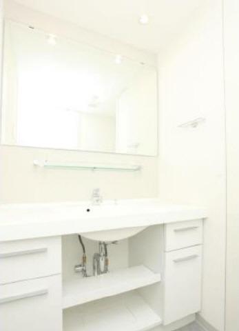 居室洗面化粧台(参考写真)