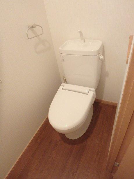 その他トイレ フローラ神木