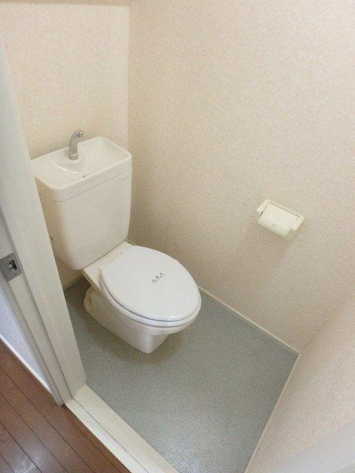 その他トイレ ビューコート