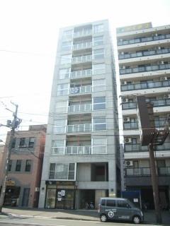 資生館小学校前 徒歩4分 9階 1K 賃貸マンション