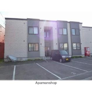 グラナータⅡ 賃貸アパート