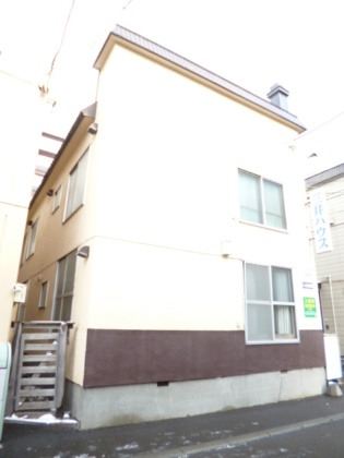 三井ハウス 賃貸アパート