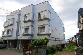AMS文京台61F 賃貸アパート