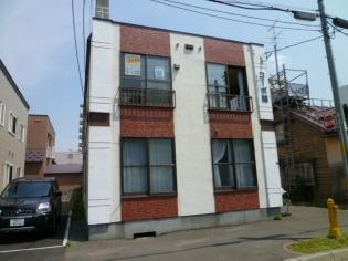 コーポ鶴 賃貸アパート