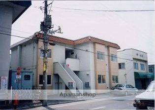 シーサイド七重浜B棟 賃貸アパート