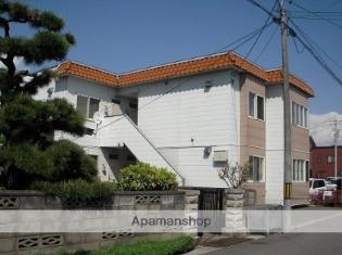 シーサイド七重浜A棟 賃貸アパート
