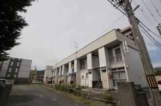 マンション青山 賃貸アパート