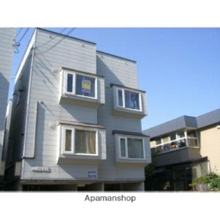 AMS文京台61E棟 賃貸アパート