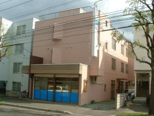 南郷7丁目 徒歩8分 2階 1DK 賃貸マンション