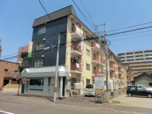 シティコーポラス 賃貸アパート