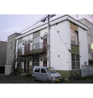 コミュニティハウス 賃貸アパート