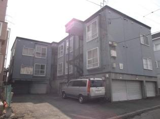 コンフォート平和通り10 賃貸アパート