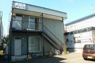 コーポゆもと6 賃貸アパート