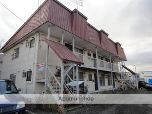 滝川 バス4分 停歩3分 1階 2DK 賃貸アパート