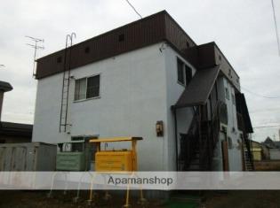 滝川 バス10分 停歩2分 2階 3DK 賃貸アパート