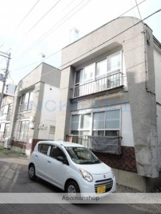 第2いろはマンション(いろはMS) 賃貸アパート