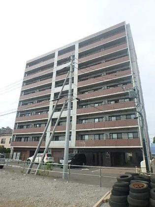 ラクラス札幌北7条 賃貸マンション