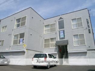 元町 徒歩13分 2階 1K 賃貸アパート
