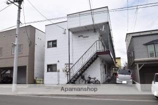 はせ川マンション 賃貸アパート