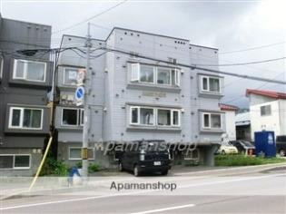 AMS入船Ⅴ 賃貸アパート
