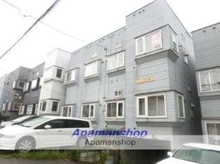 AMS桜D棟 賃貸アパート
