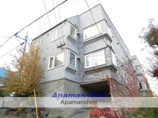 AMSマリンコート 賃貸アパート