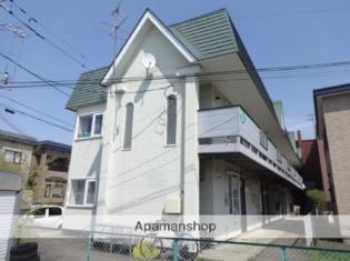 亀田タウンハイツ 賃貸アパート