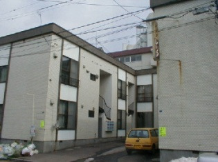 西28丁目 徒歩5分 2階 1R 賃貸アパート