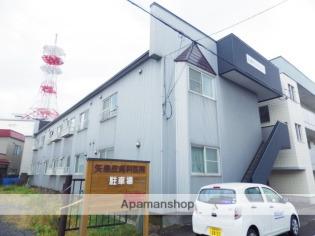 北海マンションⅠ 賃貸アパート