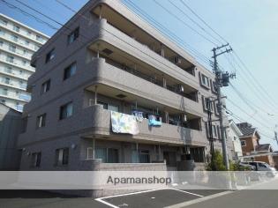 東仙台 徒歩17分 1階 2DK 賃貸マンション
