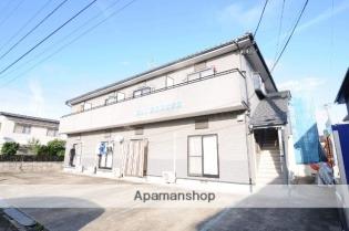 福田町 徒歩18分 1階 1K 賃貸アパート