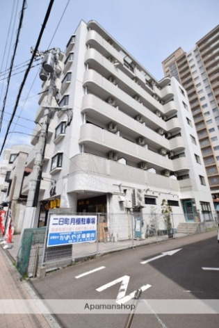 In-Towner二日町 賃貸マンション