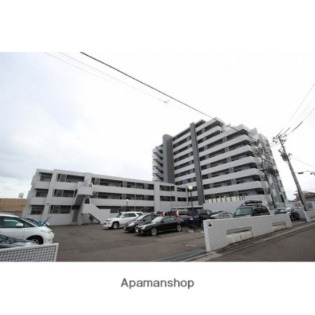 セレーノ東仙台 賃貸マンション