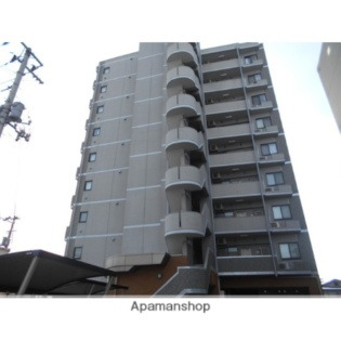 Dwell In 霞城 賃貸マンション