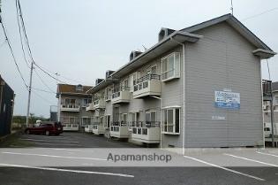 鹿島神宮 バス32分 停歩21分 1階 2K 賃貸アパート