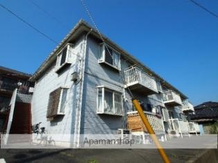 鹿島神宮 徒歩74分 2階 3DK 賃貸アパート