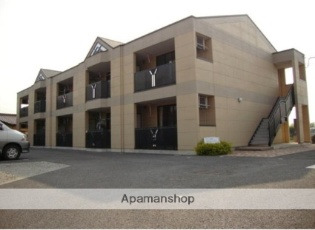 ルミナスハイム 賃貸アパート