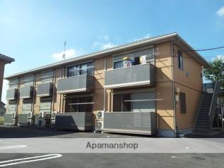 太田 徒歩35分 1階 2DK 賃貸アパート